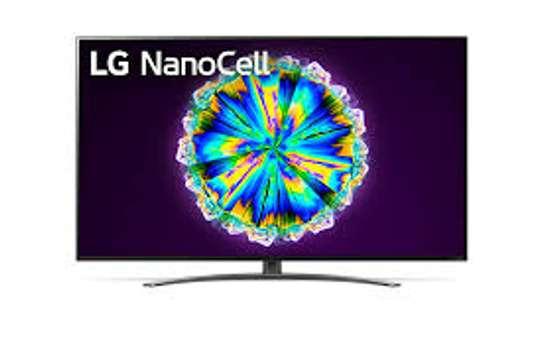 LG Nano86 Series 55 inch 4K TV w/ AI ThinQ® image 1
