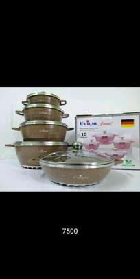 High quality cooking pots image 3