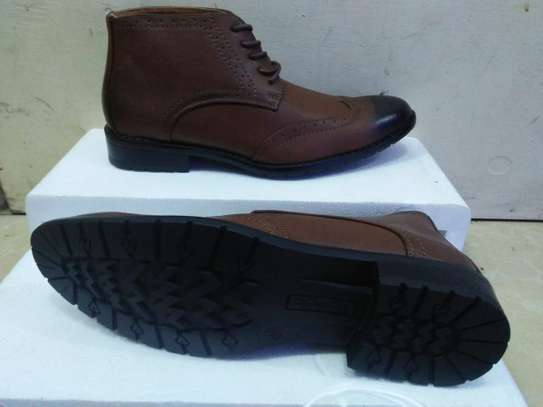 Melo Boots image 1