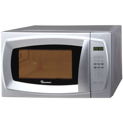 Ramtons 20L Microwave+Grill-RM/310 image 1