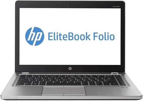 "HP Elitebook Folio (9470m) Refurbished Laptop: 14.0"" inch - Intel Core i5 - 4GB RAM - 500GB Internal Storage image 1"