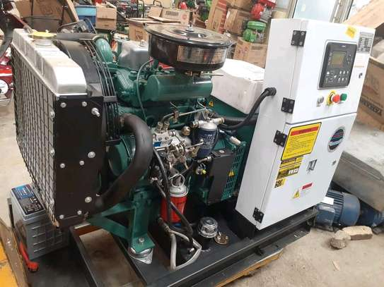 Caltons power generator 25kva image 3
