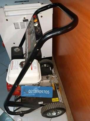 Car wash machine 2700psi image 2