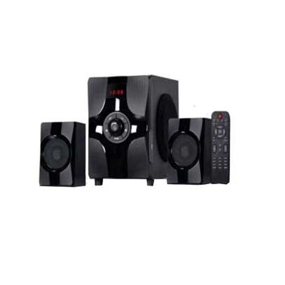 SAYONA WOOFER 2.1 SHT1210BT 6000W, wholesale price. image 1