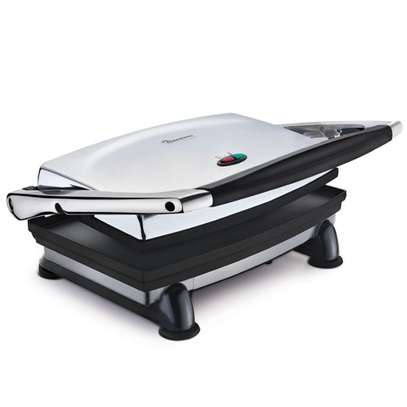 RAMTONS PANINI MAKER SANDWICH PRESS METAL TOP- RM/307