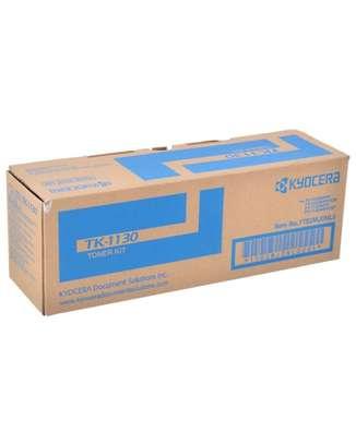 Original TK-1130 Kyocera Toner Cartridge image 2