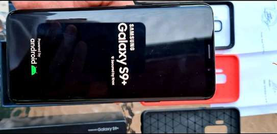Samsung Galaxy S9 Plus 256 Gigabytes Still Fresh And On Warranty
