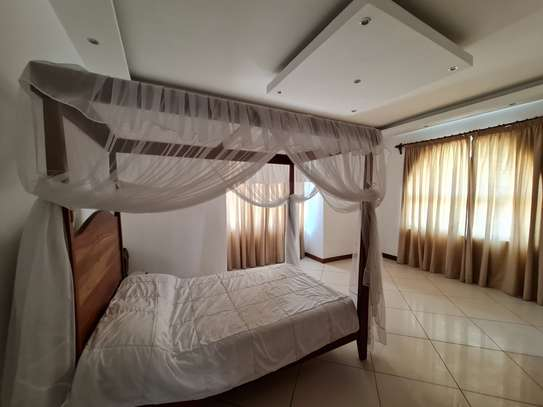 Furnished 3 bedroom apartment for rent in Nyali Area image 10