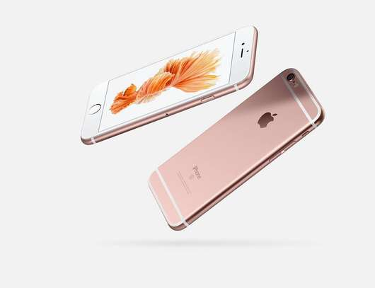 Apple iPhone 6s 16GB Dual-core 1.84 GHz Refurbished image 1