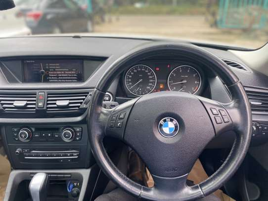 BMW X1 sDrive28i image 16
