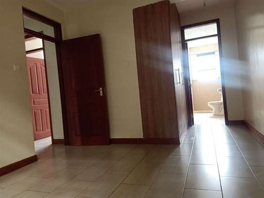 3 bedroom apartment for rent in Kiambu Road image 5