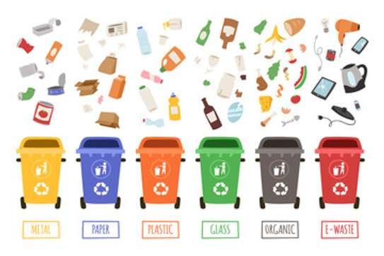 Professional/Affordable/Reliable Waste Management Services . image 1