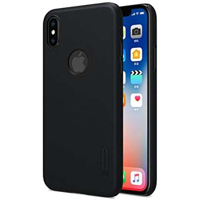 NILLKIN Super Frosted Shield Plastic Protective Case For Apple iPhone XR XS Max image 1