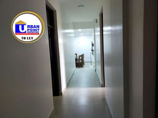 Furnished 4 bedroom apartment for rent in Nyali Area image 14