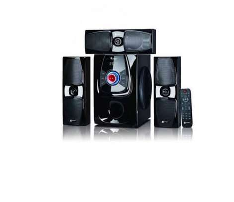 Brand new sayona pps 3.1 multimedia speaker 1000 watts available in my shop