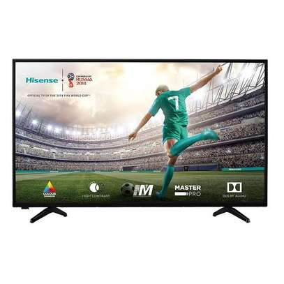 Hisense 24 inches digital tv