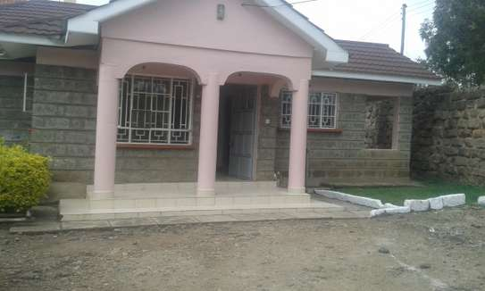 3 bedroom townhouse for rent in Sub zone image 1