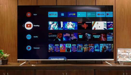 Skyworth 43 inches Android Smart Digital TVs image 2