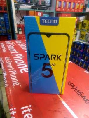 Tecno spark 5 air 32 gb image 1
