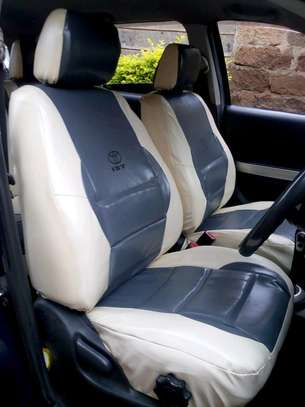 IST Car Seat Covers image 1