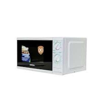 Bruhm BMM-20MM, Manual Microwave Oven, image 1