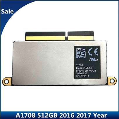 """Genuine 2015 Year for Macbook Air & Pro Retina 11"""" 13"""" 15"""" A1502 A1398 A1466 A1465 SSD Solid State Drive 128GB 256GB 512GB image 6"""