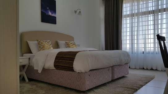 Furnished 3 bedroom apartment for rent in General Mathenge image 13