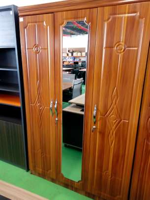 Wardrobes 4doors available