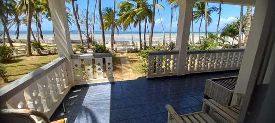 2br Furnished Apartment for Rent in Bamburi Beach. AR80 image 1