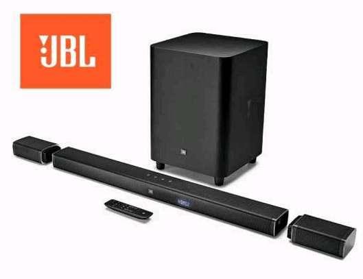 JBL  5.1 Sound Bar image 4