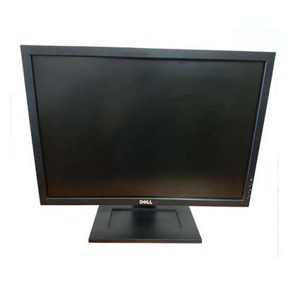 Dell P2213T 22 Inch HD Widescreen LED - TFT In Black image 1