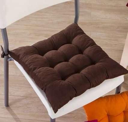 cushy chair pad image 3