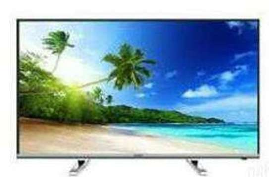 "Haier Mooka 40"" Full HD Digital TV - Black image 2"