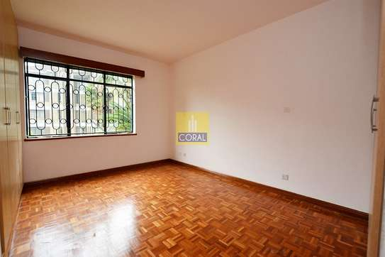 3 bedroom apartment for rent in Lower Kabete image 5