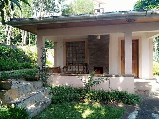 1 bedroom house for rent in Karen image 15