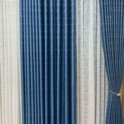 GRACEFUL SHEERS AND CURTAINS PER METRE image 14