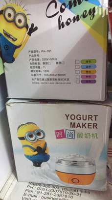Yoghurt Maker image 1