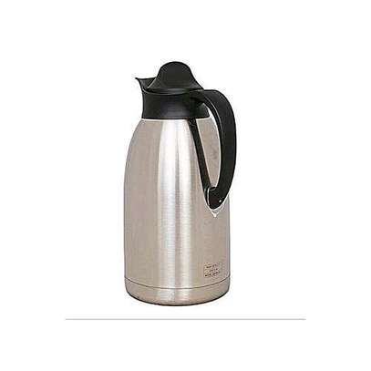 Vaccum hot and cold flask image 1