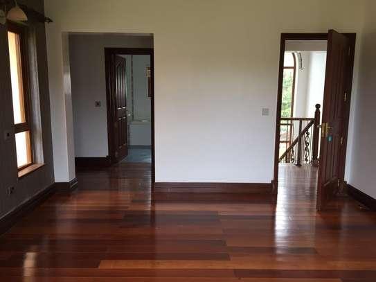 4 bedroom house for rent in Kitisuru image 5