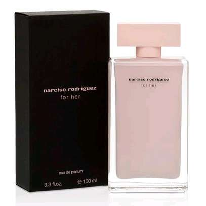 Narciso rodriguez for her image 1