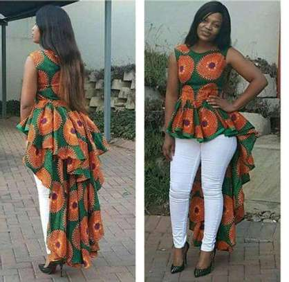 Ankara dresses available at affordable price image 7