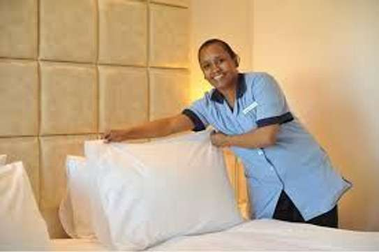 Housekeeping and Cleaning Services  image 2