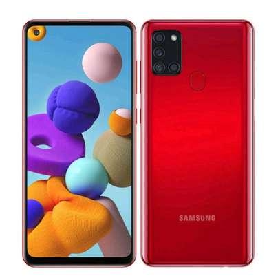 Samsung A21 in kenya image 2