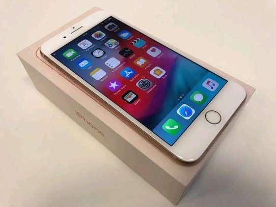 Iphone 8 plus ( original ) image 4