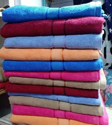 polo towels image 1