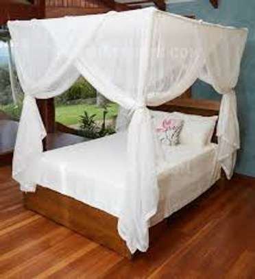 MODISH IDEAL BED MOSQUITO NETS image 1