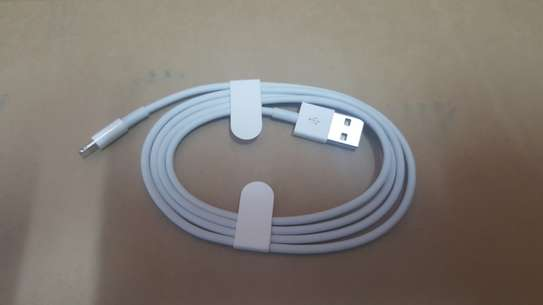Apple MD818ZM/A Lightning Connector to USB Cable (1 Meter) image 2