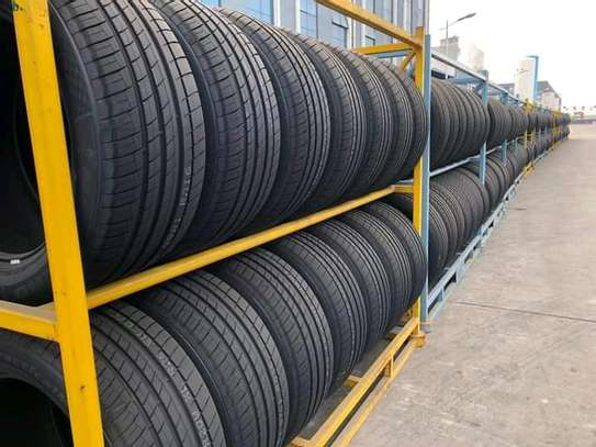 Sell tyres and rims image 2