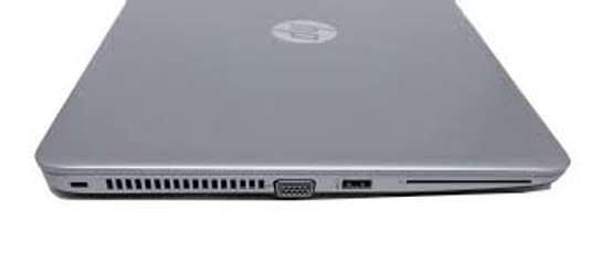 Hp Elitebook 840  G3 Touch Screen 6th gen image 3