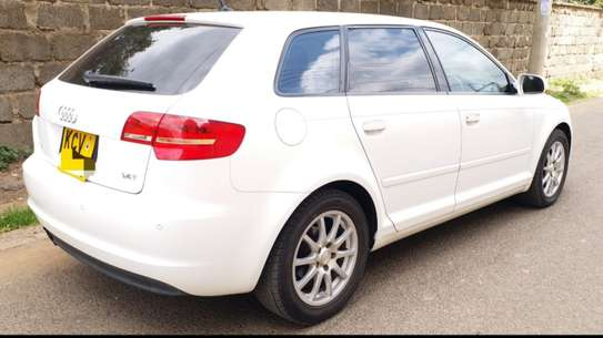 Audi A3 2012 for sale image 5